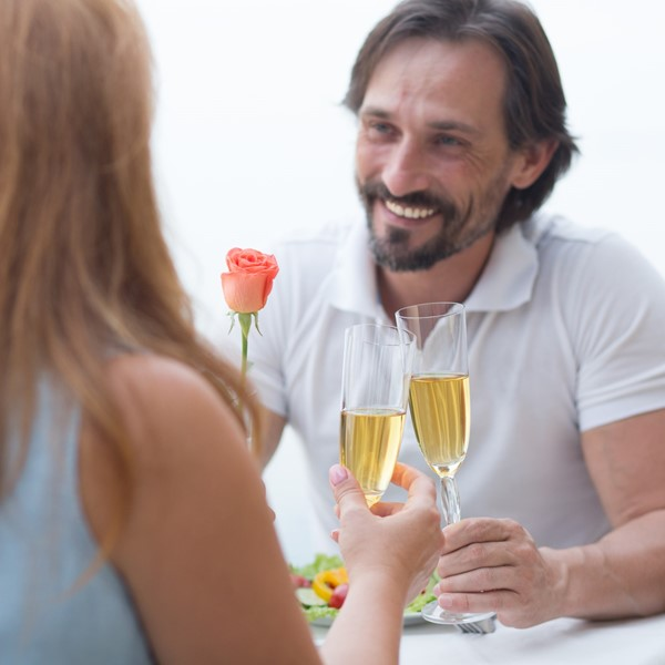 """dating a man on the rebound If you feel like you're madly in love with your new partner after only a date or two, it may be a rebound situation you feel the urge to say, """"i love you"""" right away every email and note has the """"love"""" as your closing line."""
