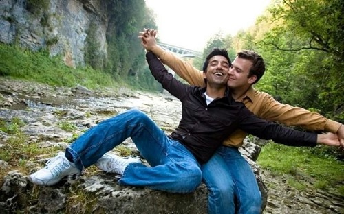 Gay dating in the uk