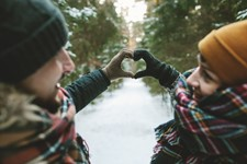 Date Ideas to Beat The Winter Blues