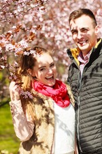 10 Awesome Date Ideas for the Spring
