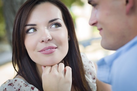 6 Ways to Flirt on a Date