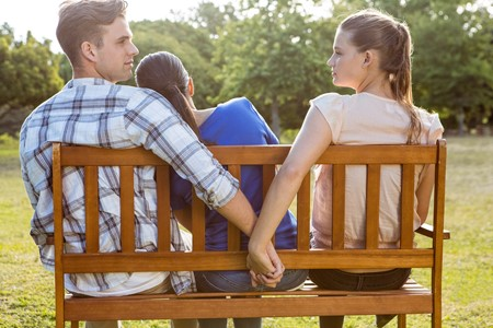 What To Do When You're Dating Two And Can't Choose