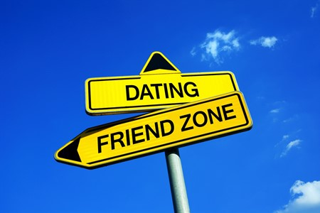 4 Signs You've Been Friend Zoned