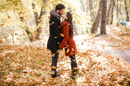 5 Great Date Ideas for Autumn